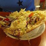 Fotografie: Doner Kebab Can Bey