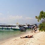 Photo of Rang Yai Island