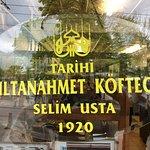 صورة فوتوغرافية لـ Sultanahmet Koftecisi