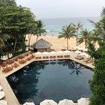 Photo of Beach Restaurant by The Surin Phuket