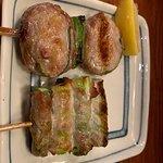 Food - Kushiya Shimomura Picture