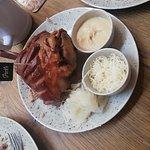 Pork's Photo