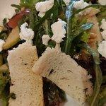 Ferro Salad