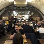 Photo de Brunda Pizzeria