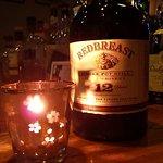 レッドブレスト12年。アイリッシュのシングルポットスチルウイスキーです。