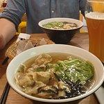 Zdjęcie Ku Ku Taiwanese Food & Bubble tea