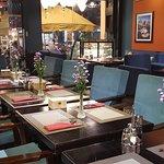 ภาพถ่ายของ Downtown Cafe & Restaurant