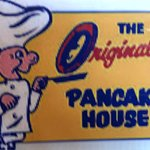 Foto The Original Pancake House