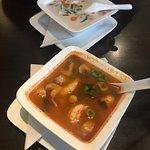 Foto van Warie's Thai Food