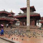 Photo of Katmandu