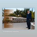 Photo de Casa da Quinta Restaurant