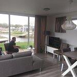 EuroParcs Resort Poort van Zeeland Fotografie