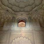 תמונה מSafdarjung's Tomb