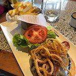 Foto di Steak Burger Fuencarral