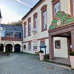 Brauhaus Kloster Machern - I