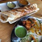 Bilde fra Ziya Asian Grill