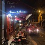 Zdjęcie Creperie De Quimper