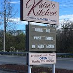 Katie's Kitchen Photo