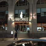 Photo of Firegrill Restaurant & Bar Montreal