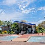 Broome Visitor Centre