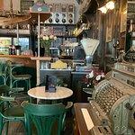 Café Bajer Ve dvoře