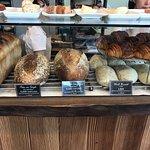 Brown Bread照片