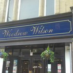 The Woodrow Wilson, Carlisle -JD Wetherspoon照片