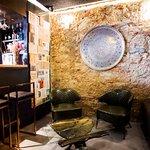 Lost In Restaurante Esplanada