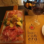 Photo of BaccaNera enoteca & winebar