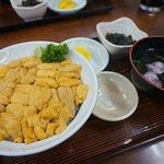Φωτογραφία: Shokudo Ushio
