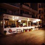 L'Aragosta Restaurant Foto