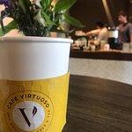 ภาพถ่ายของ Cafe Virtuoso