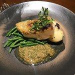 Bilde fra East Haugh House Restaurant