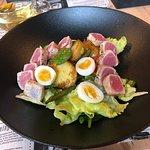 Салат Нисуаз - любимое блюдо!!!