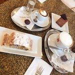 Fotografie: Café Imperial