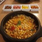 Bilde fra Urizip Korean Restaurant