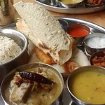 Photo de Cafe Diwali