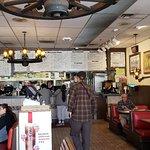 Photo de Frontier Restaurant