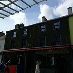 Foto van Geoffs Cafe Bar