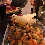 Photo of Tuans Hutte - Kleines Restaurant
