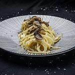 Truffle Linguini