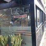 Fotografia de Restaurante La Cala