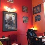 Billede af Balsam Cafe