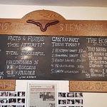 Cattlemens Grill Foto