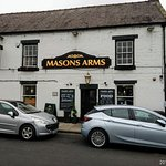 The Masons Arms Foto