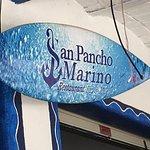 San pancho marino Photo