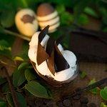 Leve pra sua casa os ovos de Páscoa mais deliciosos📞🐰 Peça delivery 11 94514-3134