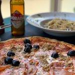 Zdjęcie Restaurante Pizzeria Mamma Lucia