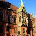 Wrocław, Market squere, (G. Rompel)