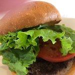 Foto de The Burger Place